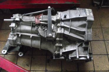 Audi A4 B8 8K 2.0 CR TDi manuális sebességváltó!