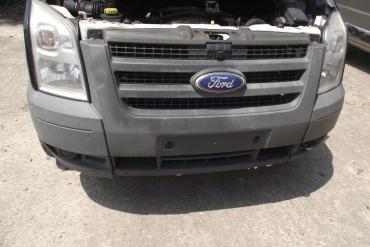 Ford Transit első lökhárító!