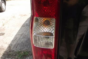 Ford Transit 2009 bal hátsó lámpa!