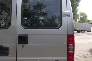 Fiat Ducato '2004' jobb hátsó üveges ajtó!