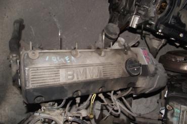 BMW E36 318i motor!