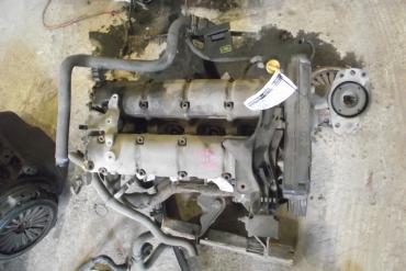Fiat Brava, Fiat Bravo 1.6 16V motor!