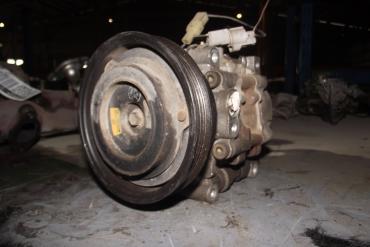 Fiat Brava 1.6 16V klímakompresszor!