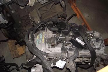 Mercedes Vito W639 2.2 CDi 220 CDi motor!