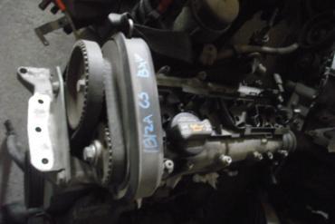 Seat Ibiza 1.4 benzines motor!