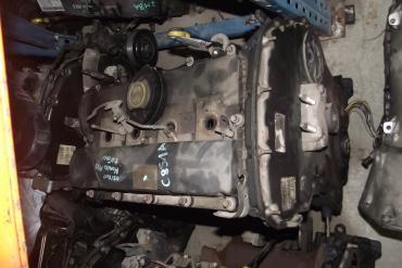 Ford Mondeo MK3 2.0 TDCi motor!