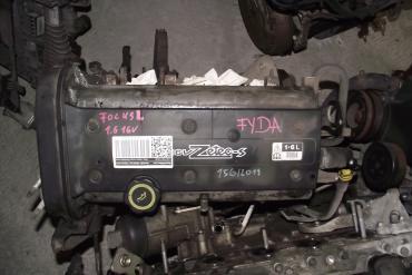 Ford Focus I 1.6 16V motor!