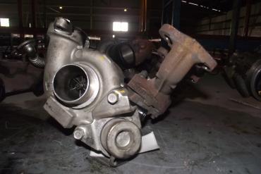 Fiat Scudo 1.6 TD turbó!