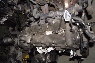 Opel 1.3 CDTi motor!