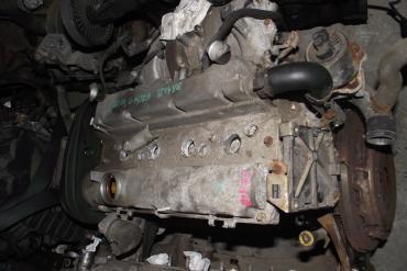 Opel Astra G 1.4 16V motor!