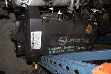 Opel Zafira B 1.6 motor!